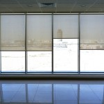 E-Screen Blinds For Melbourne Businesses