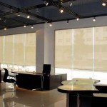 Reception And Waiting Room Blinds