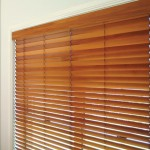 Timber-Look Venetian Blinds In Melbourne