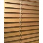 Timber Venetian Blinds In Melbourne